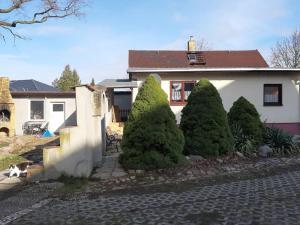 Gästehaus Wolteritz - Hohenroda