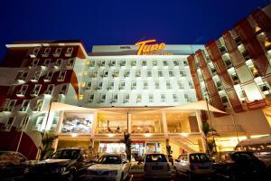 Tune Hotel - Danga Bay Johor