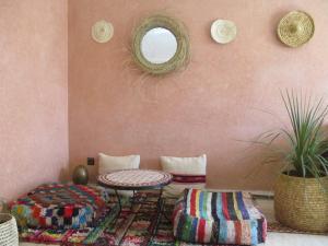 obrázek - Red house Marrakech