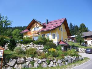 Haus ÖtscherTeufel - Hotel - Lackenhof am Ötscher