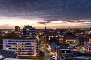 City centre apartment with a beautiful view #expat - Esseite