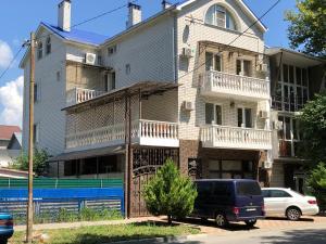 Гостевой дом Гребенская 83, Анапа