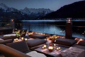Seehotel Bellevue - Hotel - Zell am See