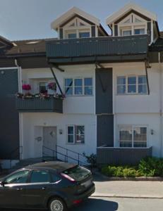 obrázek - Cozy apartment with balcony in Kristiansand