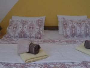 Apartments Ponistra, Apartmány  Split - big - 18