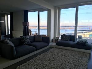 Amsterdam Qual Penthouse Loft - Ransdorp
