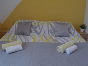 Apartments Ponistra, Apartmány  Split - big - 4