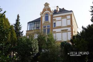 obrázek - Villa Uhland