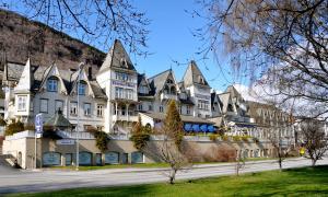 Vossevangen Hotels