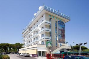 Hotel Colombo - AbcAlberghi.com