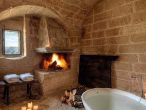 Sextantio Le Grotte Della Civita - Hotel - Matera