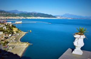 La Terrazza Sul Blu Vista Mare Vietri Italy J2ski