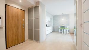 Luxusowy apartament 100 m od Mariny