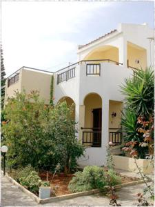 Alex Apartments, Aparthotels  Hersonissos - big - 26