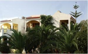 Alex Apartments, Aparthotels  Hersonissos - big - 27