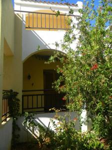 Alex Apartments, Aparthotels  Hersonissos - big - 32