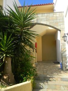 Alex Apartments, Aparthotels  Hersonissos - big - 33