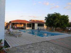 Alex Apartments, Aparthotels  Hersonissos - big - 21