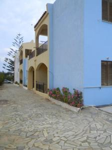 Alex Apartments, Aparthotels  Hersonissos - big - 35