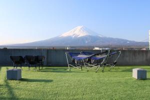 obrázek - Fuji Guest House Ao