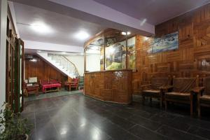 Auberges de jeunesse - Hotel Mannat