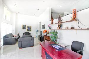 5 beds grande Villa Next To Beach & Pool - Ban Nong Wai Som