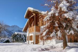 Chata Villa Anna Bad Goisern am Hallstättersee Bad Goisern Rakousko