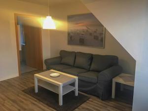 Appartementhaus Stern - Dannau