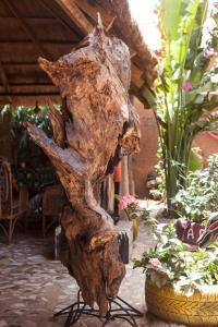 Residence Hotel Lwili, Hotely  Ouagadougou - big - 7