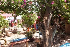 Residence Hotel Lwili, Hotely  Ouagadougou - big - 10