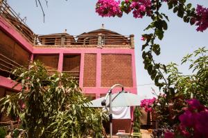 Residence Hotel Lwili, Hotely - Ouagadougou