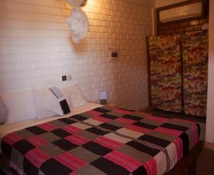 Residence Hotel Lwili, Hotely  Ouagadougou - big - 14