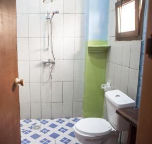 Residence Hotel Lwili, Hotely  Ouagadougou - big - 15