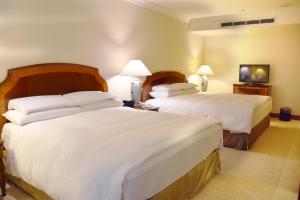 Evergreen Laurel Hotel Taipei, Hotels  Taipei - big - 4