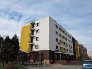 Auberges de jeunesse - Hotel Dacor