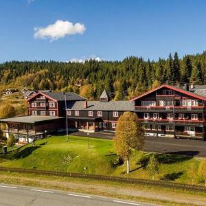 Hovda Valdres fjellhotell - Hotel - Tisleidalen