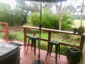 Phillip Island Nature Resort, Vily  Cowes - big - 3