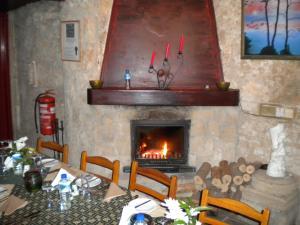 Kiniras Traditional Hotel & Restaurant, Szállodák  Páfosz - big - 21