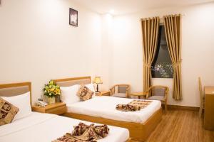 Hoài Thương Hotel
