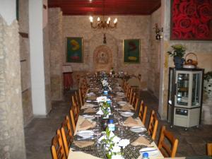Kiniras Traditional Hotel & Restaurant, Szállodák  Páfosz - big - 19