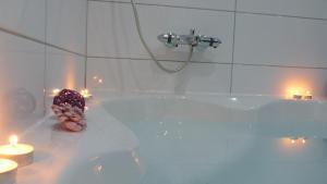 Apartments Milas, Ferienwohnungen  Trogir - big - 106