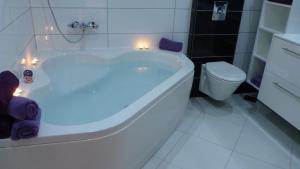 Apartments Milas, Ferienwohnungen  Trogir - big - 107