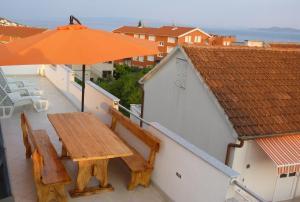 Apartments Milas, Ferienwohnungen  Trogir - big - 102