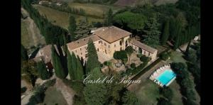 Castel di Pugna - AbcAlberghi.com