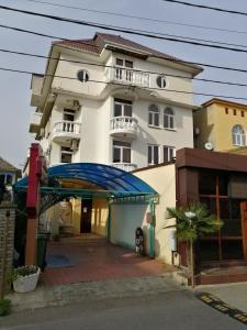 Мини-отель Три богатыря
