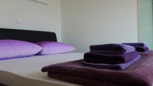 Apartments Milas, Ferienwohnungen  Trogir - big - 31