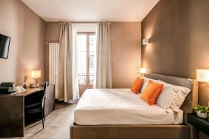 H501 Luxury Rooms - abcRoma.com