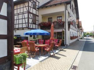 Gasthaus Beyersdorfer GbR - Bad Königshofen im Grabfeld