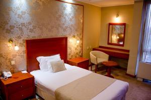 Hotel Continental, Hotels  Skopje - big - 4