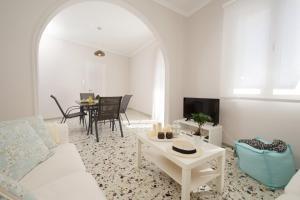 Vinieris Villas Reas Luxury Apartment